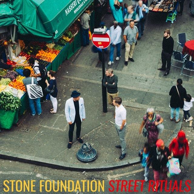 Street Rituals - 1