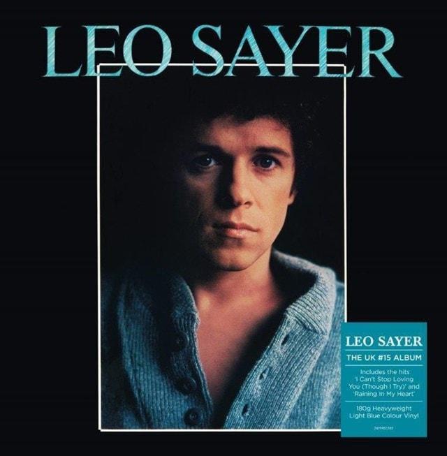 Leo Sayer - 1