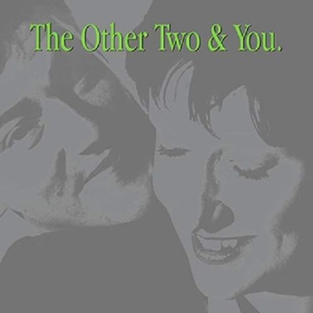 The Other Two & You - 1
