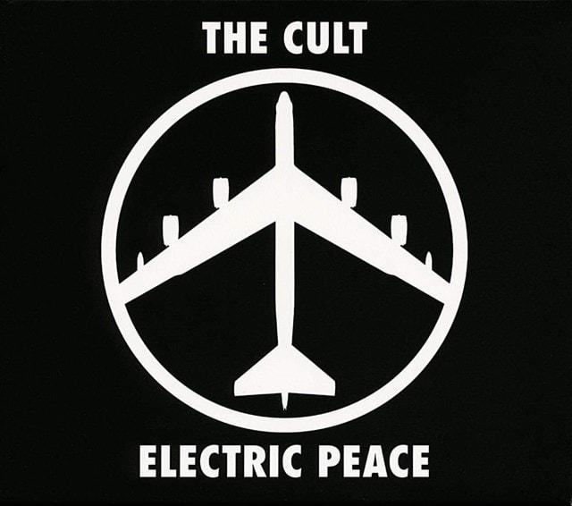 Electric Peace - 1