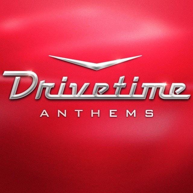 Drivetime Anthems - 1