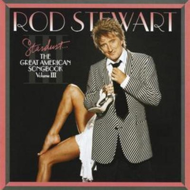 Stardust - The Great American Songbook Vol. 3 - 1