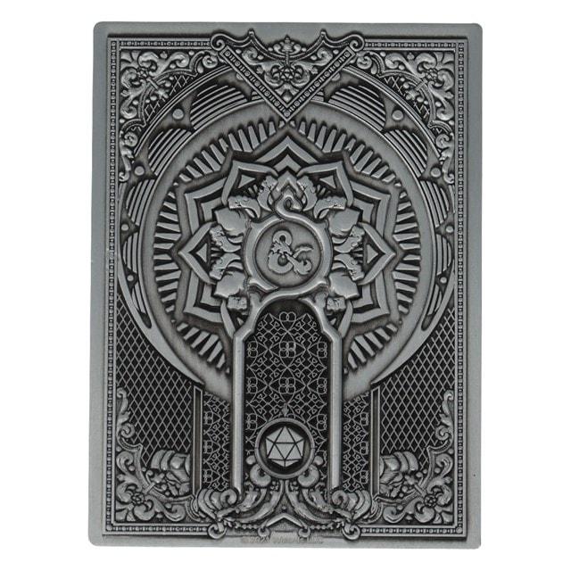Players Handbook Ingot: Dungeons & Dragons Collectible - 3