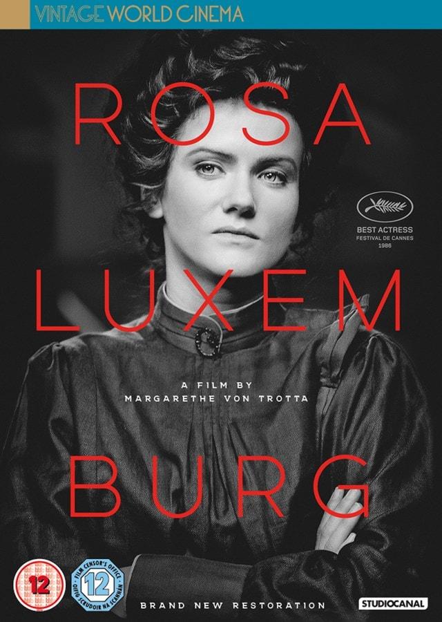 Rosa Luxemburg - 1