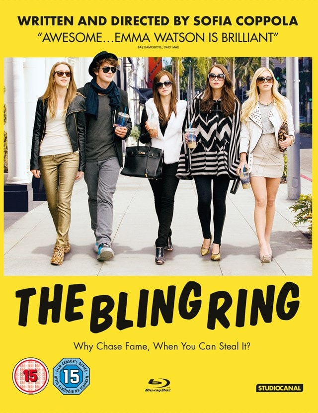 The Bling Ring - 1