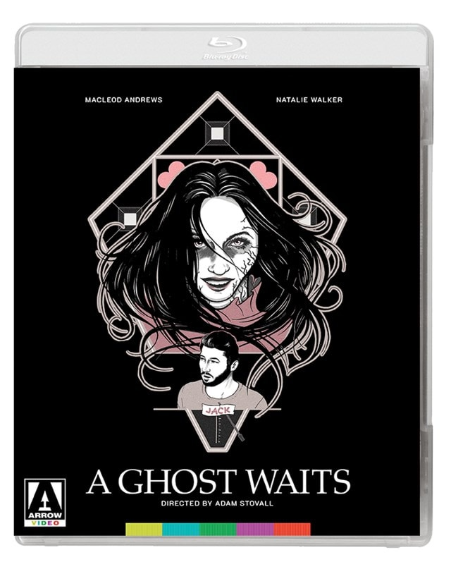A Ghost Waits - 3