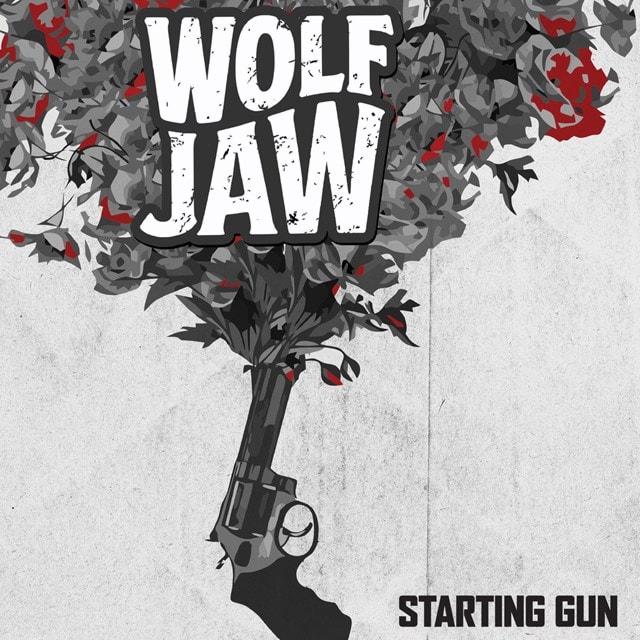 Starting Gun - 1