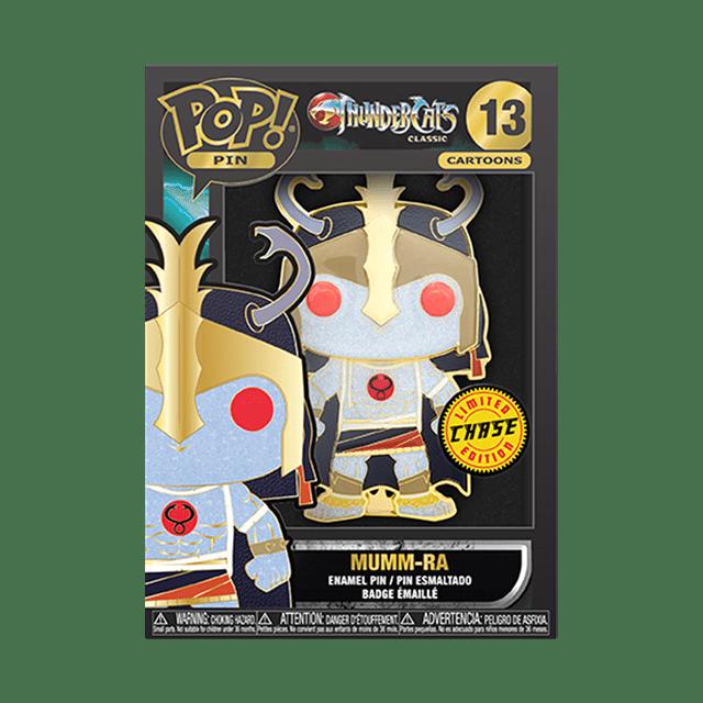 Mumm-Ra: Thundercats Funko Pop Pin - 2