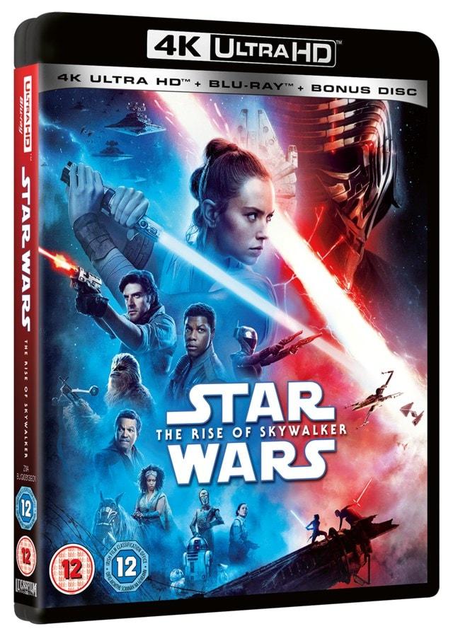 Star Wars: The Rise of Skywalker - 4