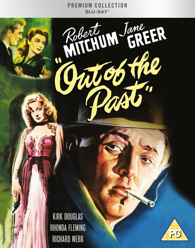 Out of the Past (hmv Exclusive) - The Premium Collection - 1