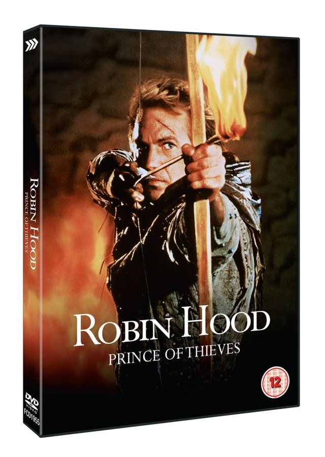 Robin Hood - Prince of Thieves - 2