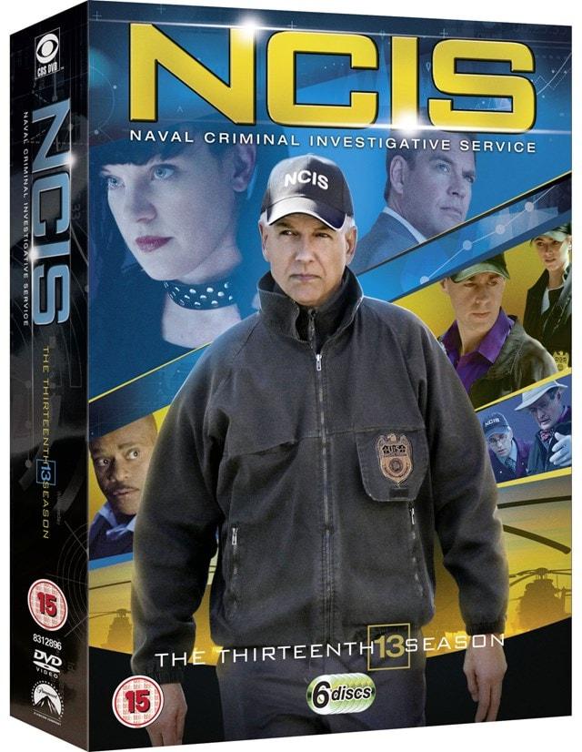 NCIS: The Thirteenth Season - 2