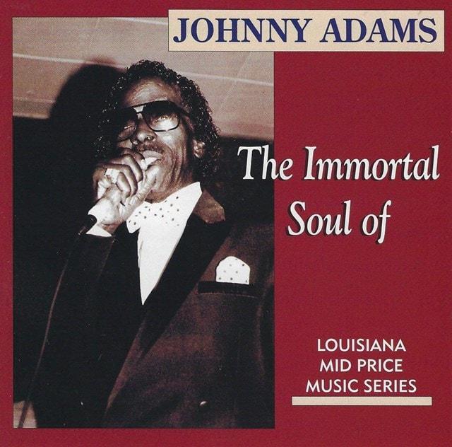 The Immortal Soul - 1