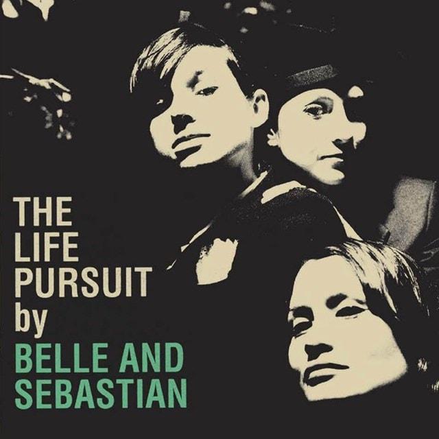 The Life Pursuit - 1