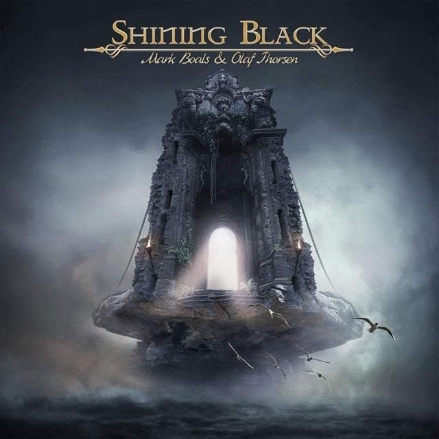 Shining Black - 1