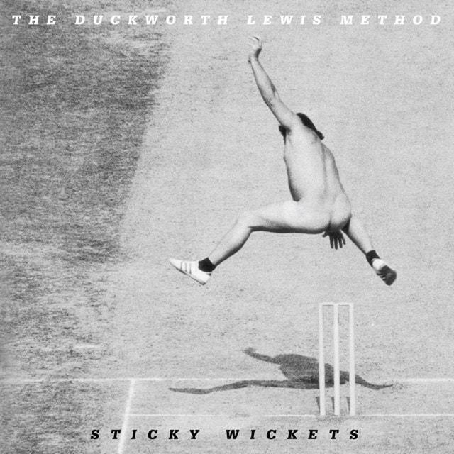 Sticky Wickets - 1