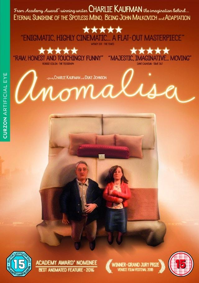 Anomalisa - 1