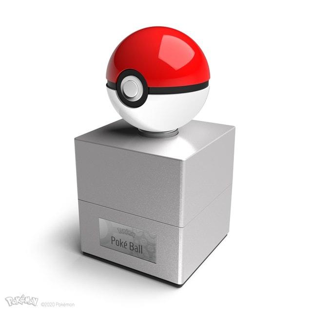 Poke Ball: Pokemon Die-Cast Replica - 5