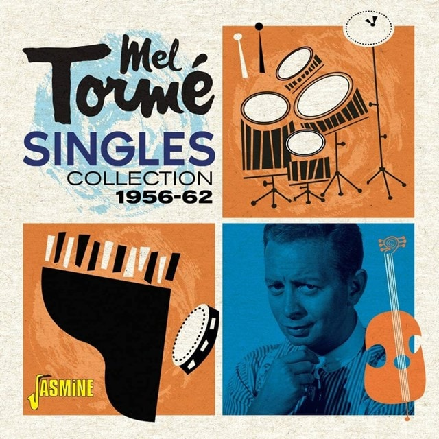 Singles Collection 1956-62 - 1