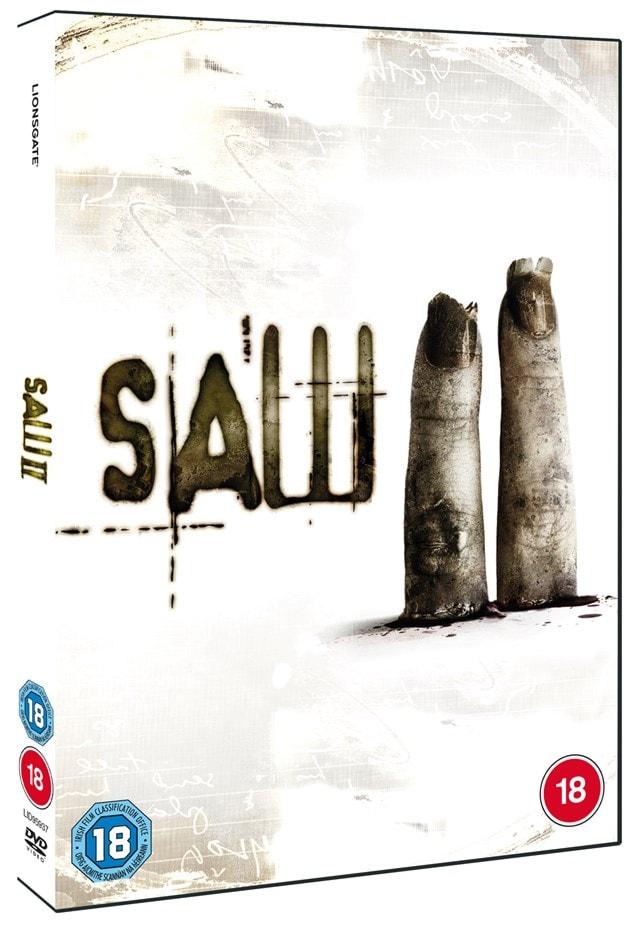 Saw II - 2