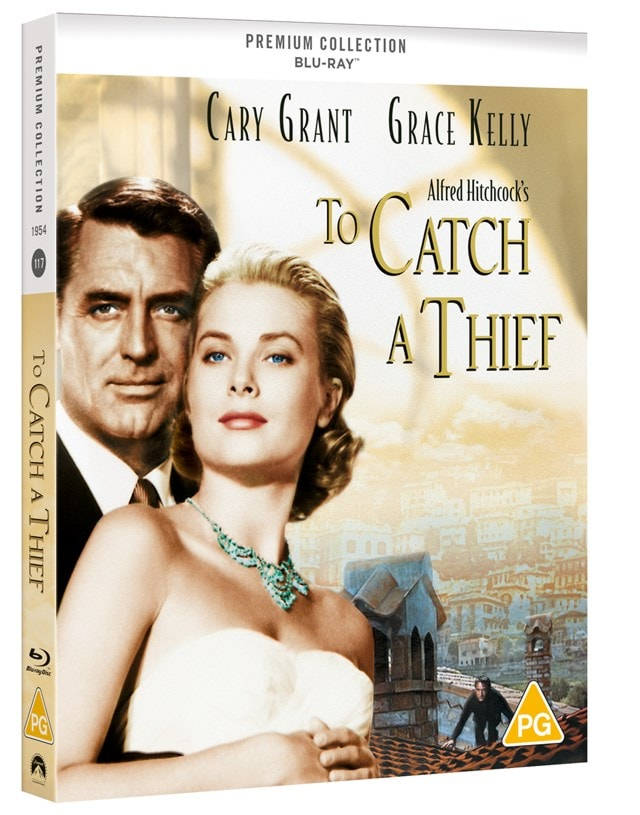 To Catch a Thief (hmv Exclusive) - The Premium Collection - 3