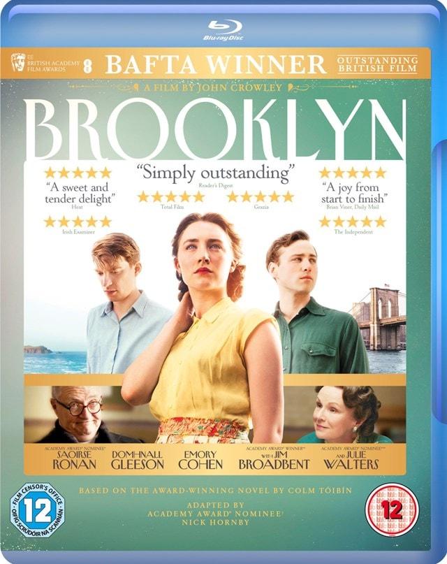 Brooklyn - 1