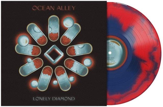Lonely Diamond - 2