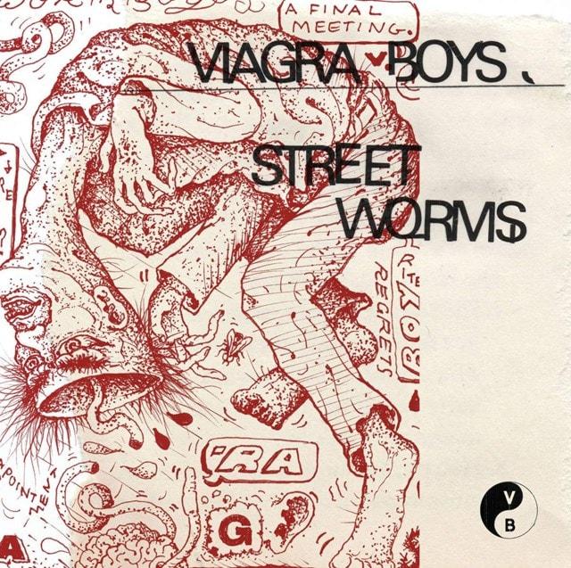 Street Worms - 1