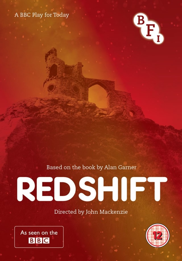 Red Shift - 1