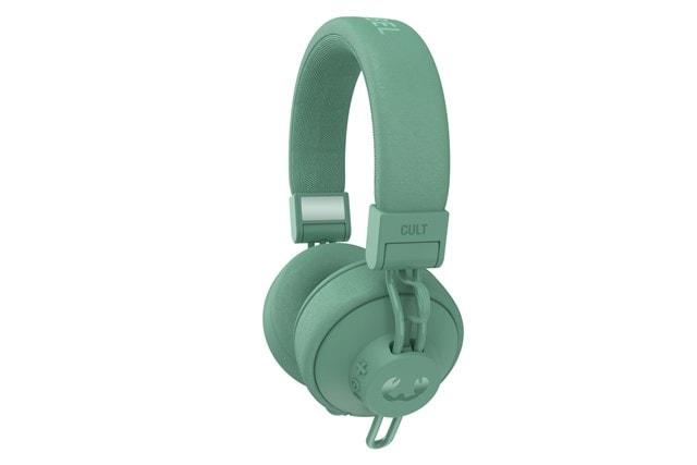 Fresh N Rebel Cult Misty Mind Bluetooth Headphones - 4