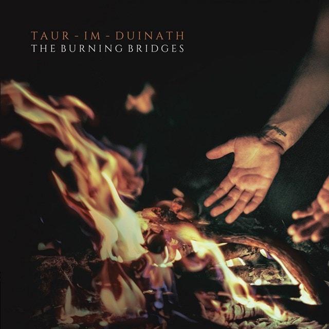 The Burning Bridges - 1