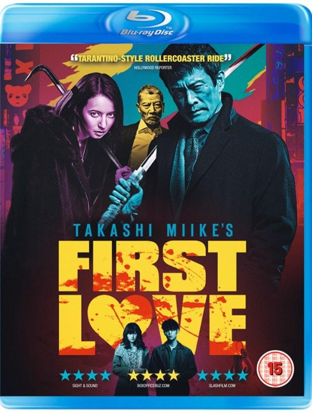 First Love - 1