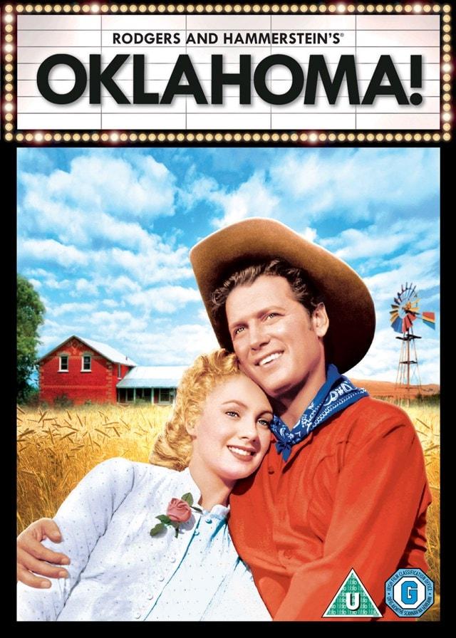 Oklahoma! - 1