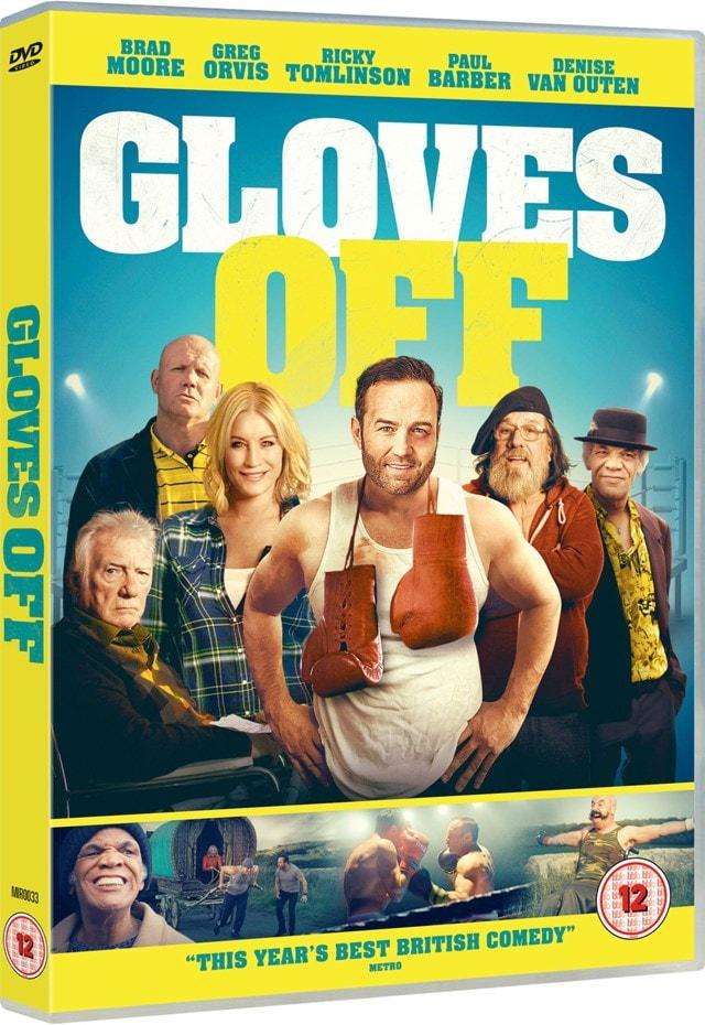 Gloves Off - 2
