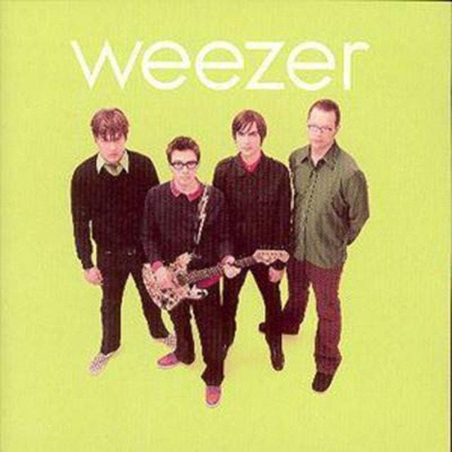 The Green Album - 1