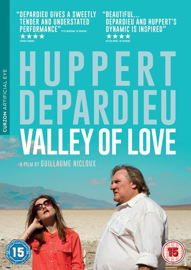 Valley of Love - 1