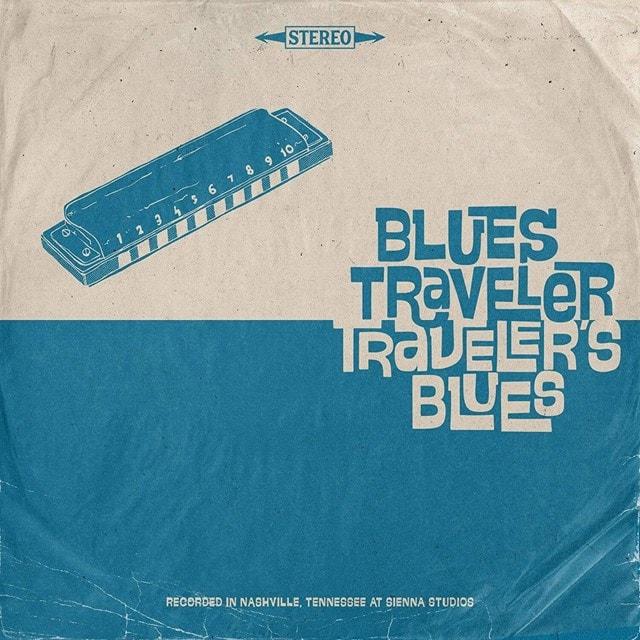 Traveler's Blues - 1