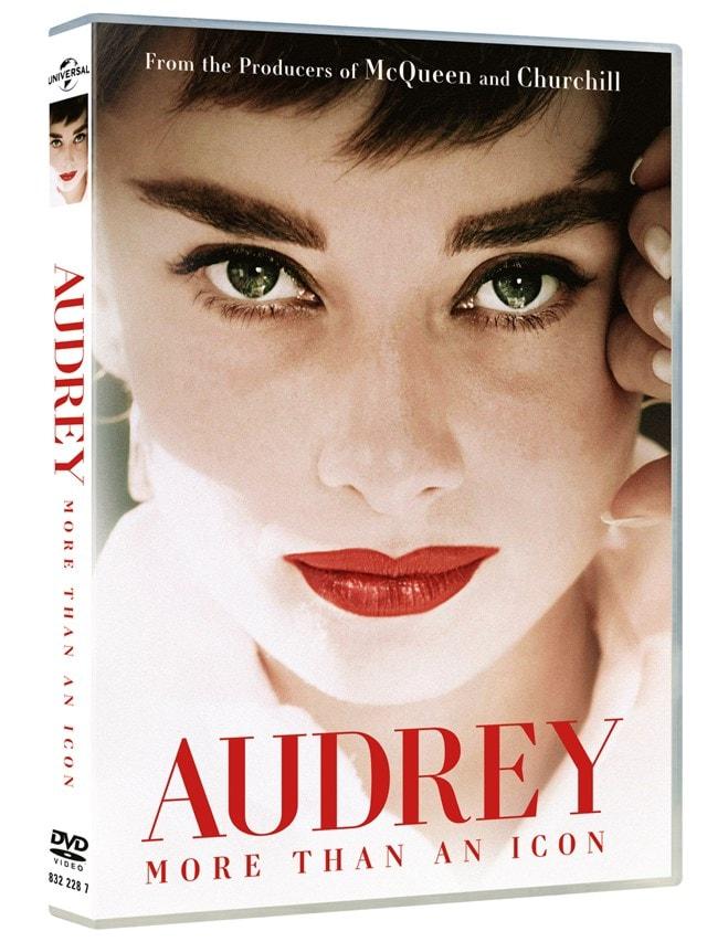 Audrey - 2