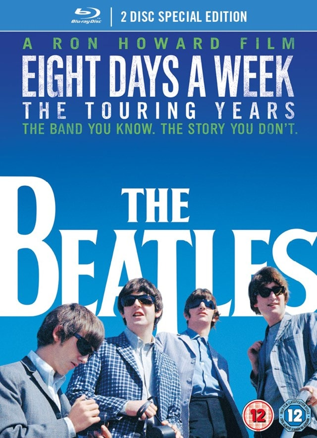The Beatles: Eight Days a Week - The Touring Years - 1