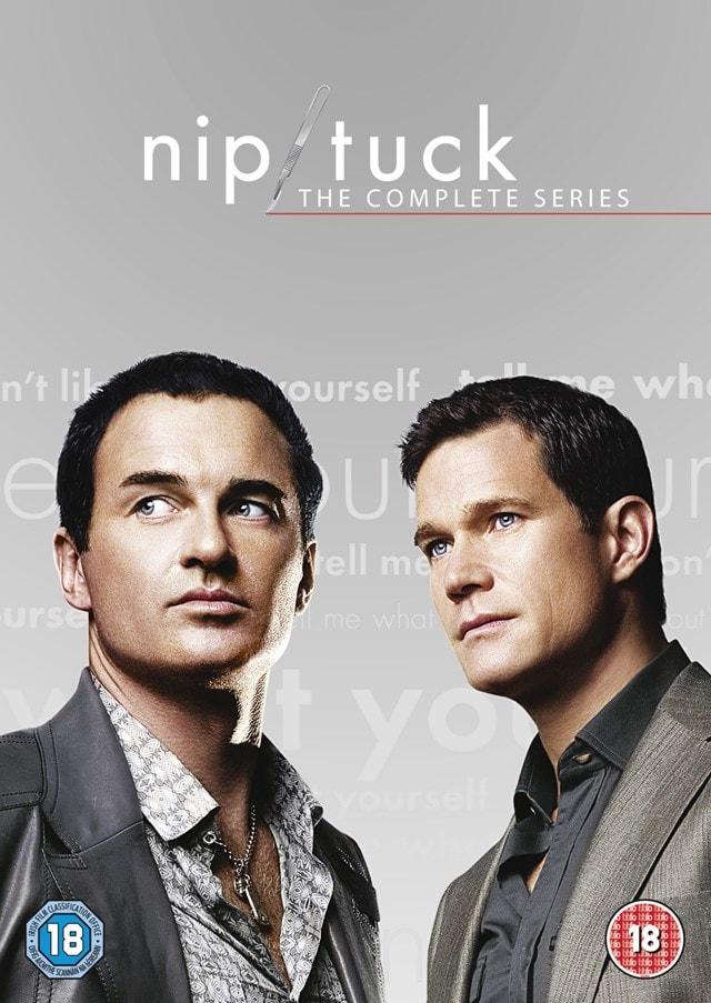 Nip/Tuck: The Complete Series - 1