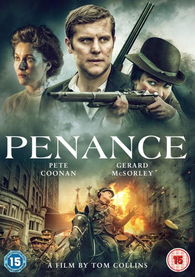 Penance - 1