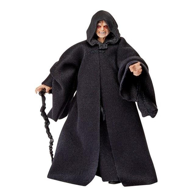 Emperor Return Of The Jedi: Star Wars Vintage Collection Action Figure - 10