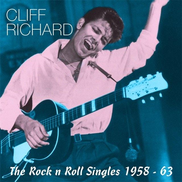 The Rock 'N' Roll Singles 1958-63 - 1