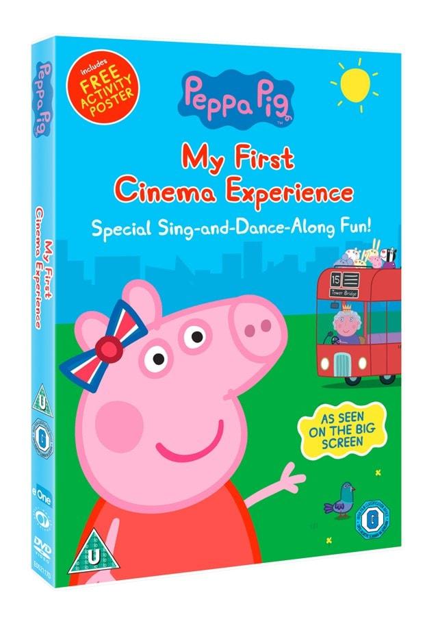 Peppa Pig: My First Cinema Experience - 2