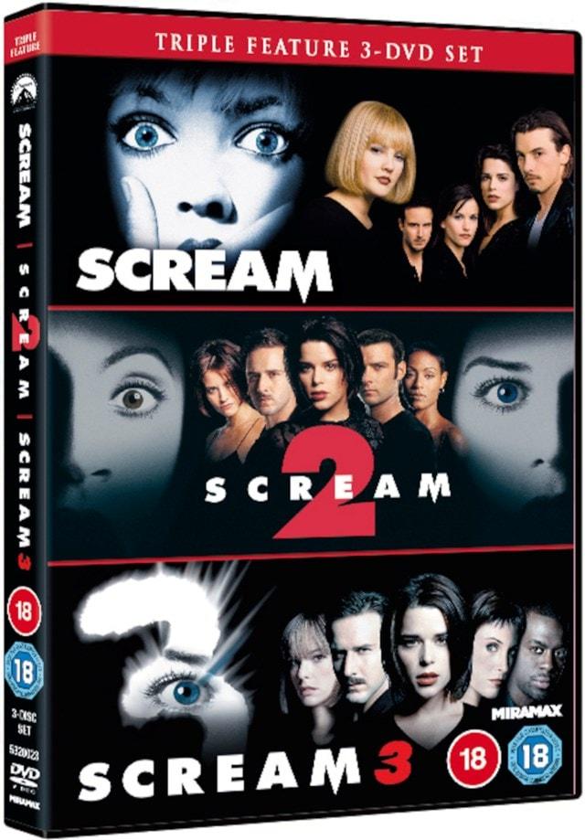 Scream Trilogy - 2