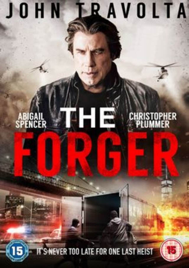 The Forger - 1