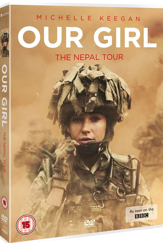 Our Girl: The Nepal Tour - 2