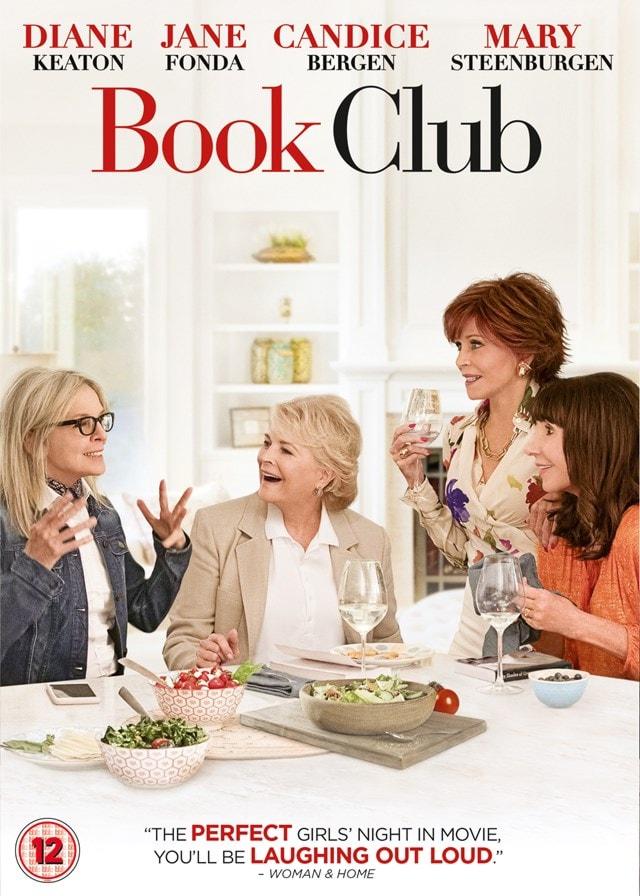 Book Club - 1