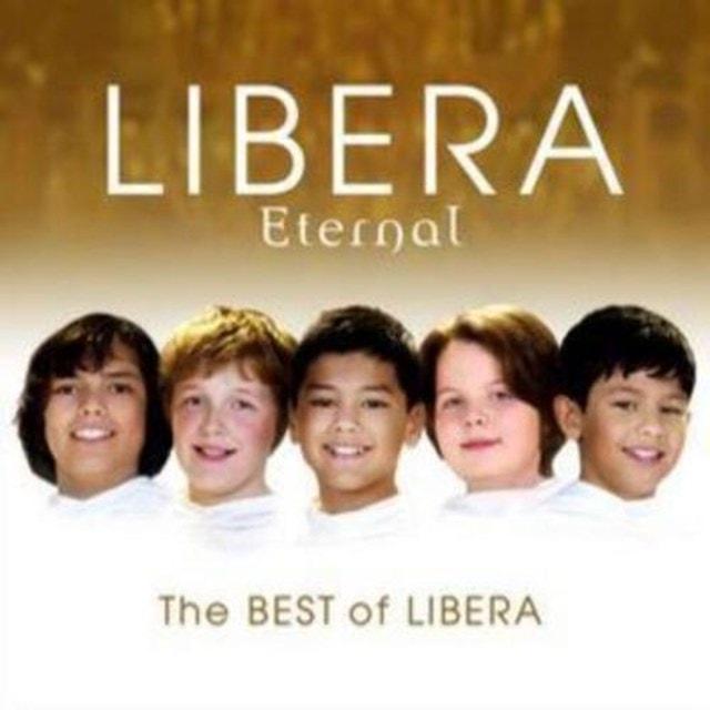 Eternal: The Best of Libera - 1