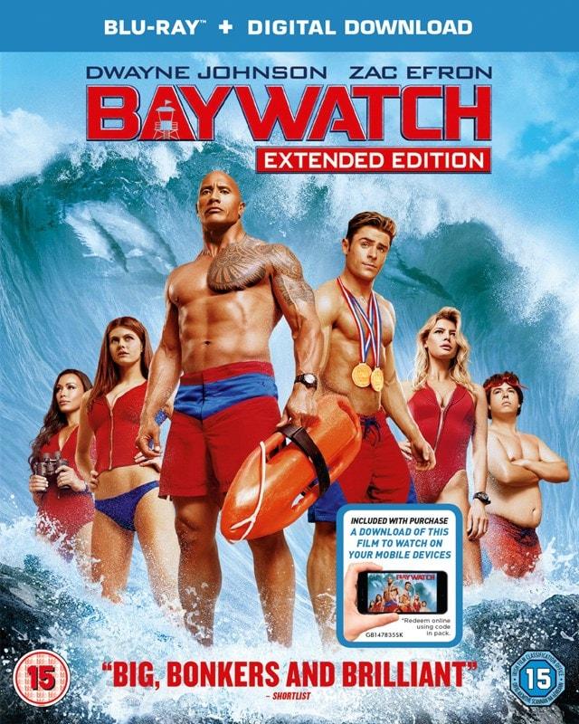 Baywatch - 1